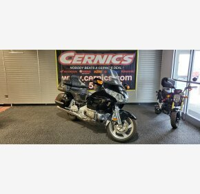 2008 Honda Gold Wing for sale 200787564